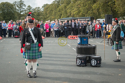 18 ILF Sep Drumhead Service 0028