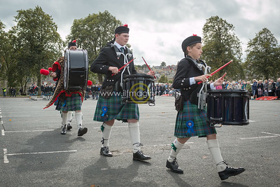 18 ILF Sep Drumhead Service 0018