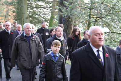 14 ILF Remembrance Sunday-026
