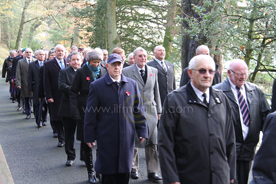 14 ILF Remembrance Sunday-023