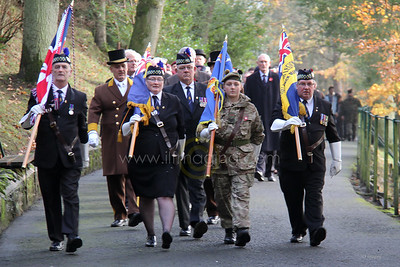 14 ILF Remembrance Sunday-005