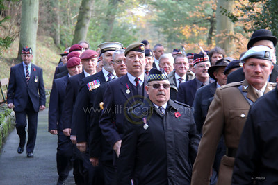 14 ILF Remembrance Sunday-014