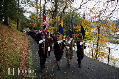 ILF 15 Remembrance Sunday 014