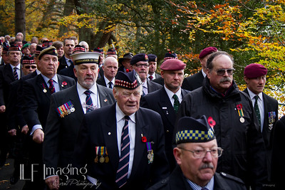 ILF 15 Remembrance Sunday 022