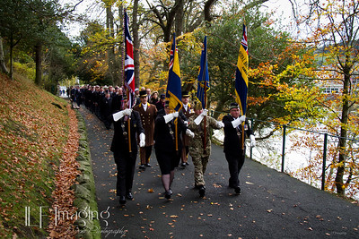 ILF 15 Remembrance Sunday 013