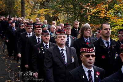 ILF 15 Remembrance Sunday 025