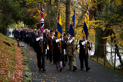 ILF 15 Remembrance Sunday 011