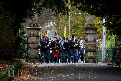 ILF 15 Remembrance Sunday 004