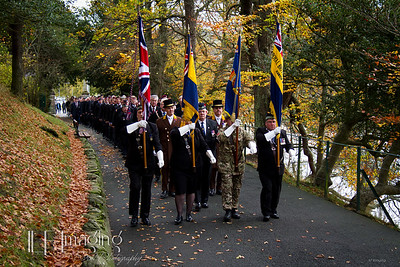 ILF 15 Remembrance Sunday 012