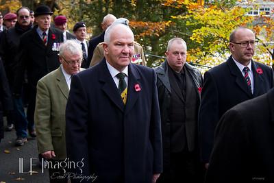ILF 15 Remembrance Sunday 019