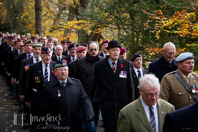 ILF 15 Remembrance Sunday 020