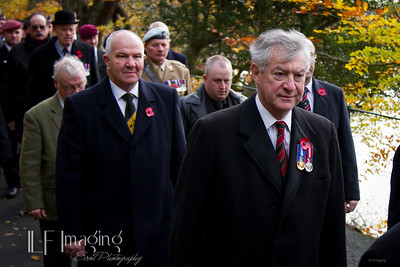 ILF 15 Remembrance Sunday 018