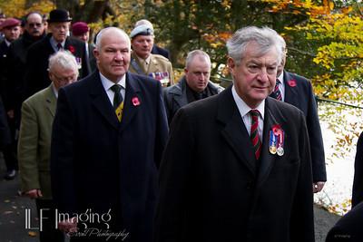 ILF 15 Remembrance Sunday 018