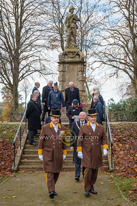 19 ILF Nov Remembrance Sunday 023