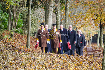 19 ILF Nov Remembrance Sunday 003