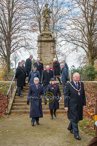 19 ILF Nov Remembrance Sunday 025