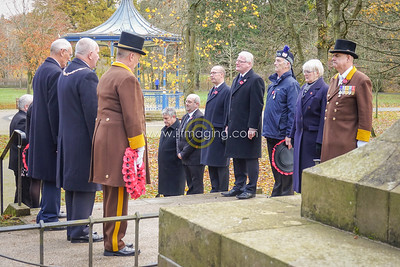 19 ILF Nov Remembrance Sunday 011