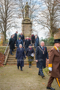 19 ILF Nov Remembrance Sunday 024