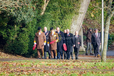 19 ILF Nov Remembrance Sunday 001