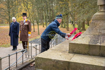 19 ILF Nov Remembrance Sunday 017