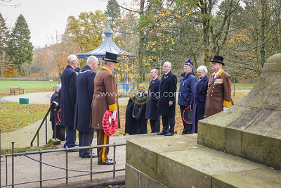 19 ILF Nov Remembrance Sunday 012