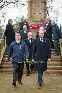 19 ILF Nov Remembrance Sunday 026
