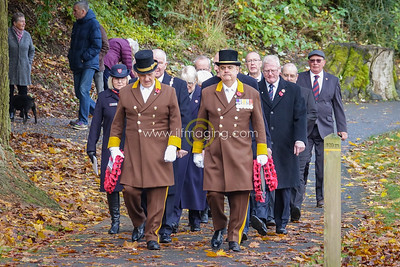 19 ILF Nov Remembrance Sunday 008