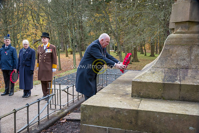 19 ILF Nov Remembrance Sunday 014