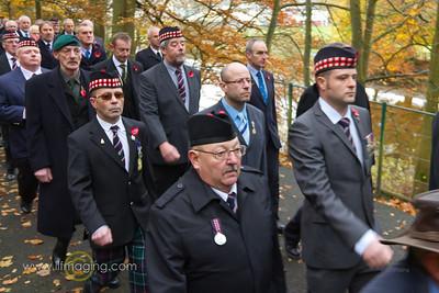 16 ILF Nov Remembrance Day 0016