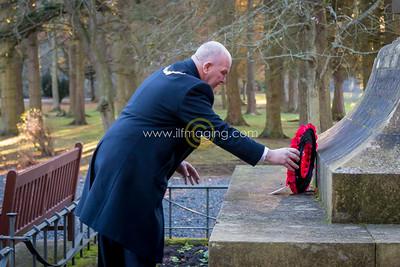 17 ILF Nov Remembrance Sunday 0005