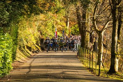 17 ILF Nov Remembrance Sunday 0019