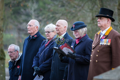 18 ILF Nov Remembrance Sunday 0017