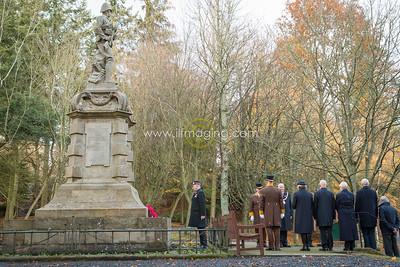 18 ILF Nov Remembrance Sunday 0029