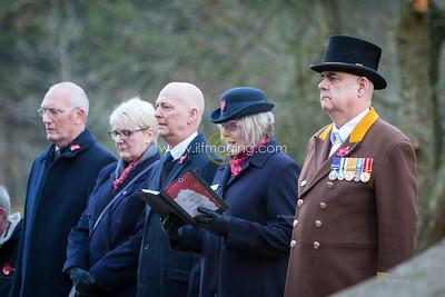18 ILF Nov Remembrance Sunday 0018