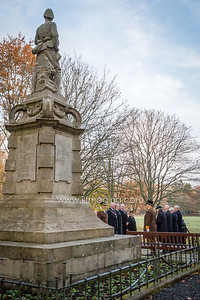 18 ILF Nov Remembrance Sunday 0014