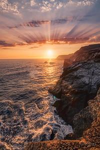 Marin Headlands XIII