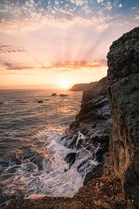 Marin Headlands X