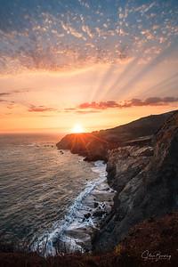 Marin Headlands IX