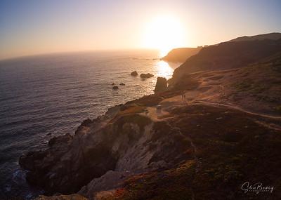 Marin Headlands III