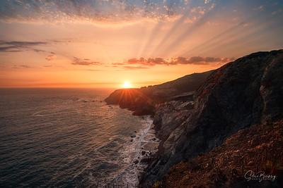 Marin Headlands VIII