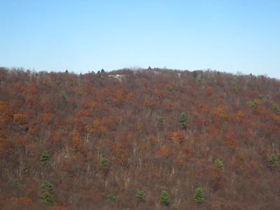 Hawk Mn's Skyline Trail