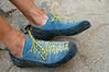 Great La Sportiva Cliff shoes.