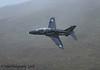 XX307/'307' (208(R) SQN marks) Hawk T.1 - 17th December 2008.