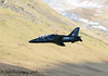 XX307/'307' (208(R) SQN marks) Hawk T.1 - 10th December 2008.