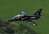 XX205/'205' (208(R) SQN marks) Hawk T.1 - 15th August 2008.
