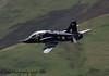 XX221 (Unmarked) Hawk T.1 - 15th August 2008.