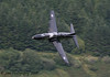 XX314/'314' (208(R) SQN marks) Hawk T.1 - 15th August 2008.