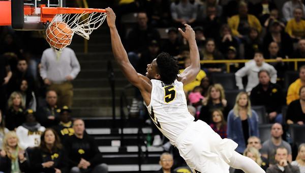 2017-18 Basketball