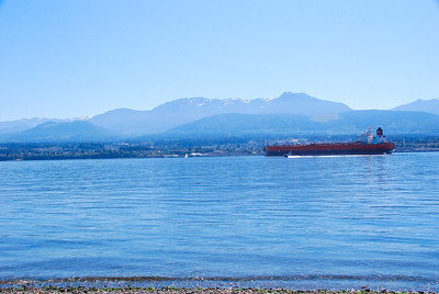 One of our favorite places....Port Angeles, WA