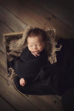 hayes stone newborn